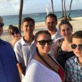 Sarah & Paul – Royalton Punta Cana Resort
