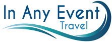 In Any Event Travel   Full Service Travel Agent